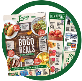 weekly ad lowes foods
